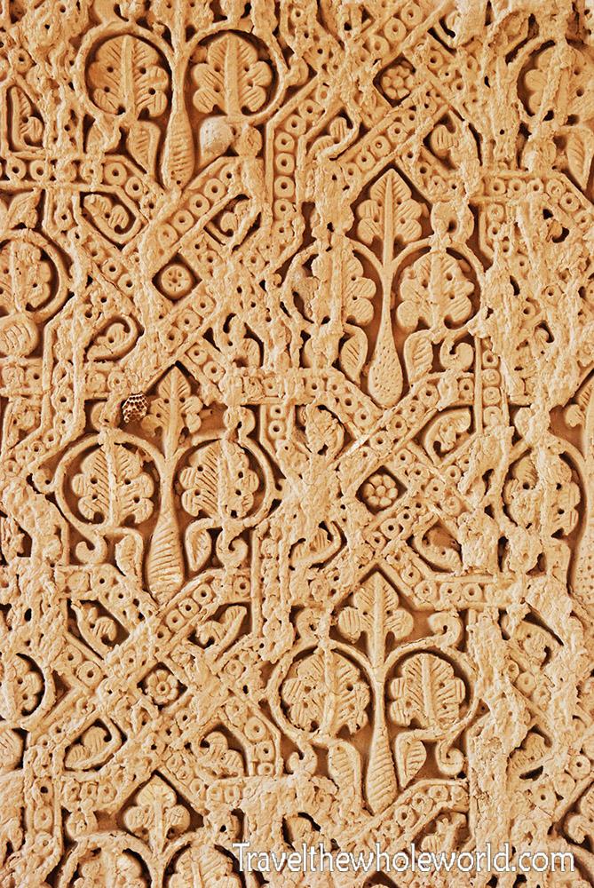 Afghanistan No Gumbad Mosque Details