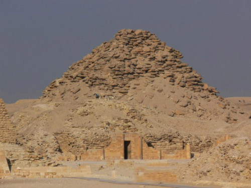 Egypt Old Pyramid