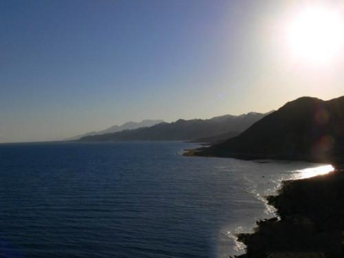 Egypt Sinai Coast