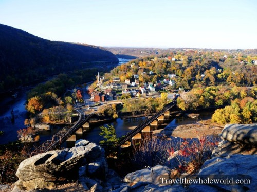 West-Virginia-Harpers-Ferry