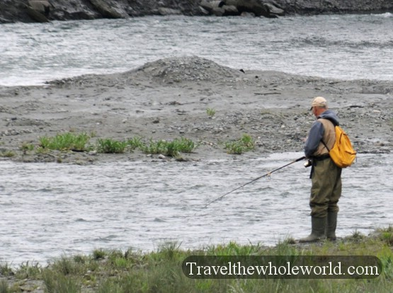 Traveling in anchorage for Anchorage alaska fishing