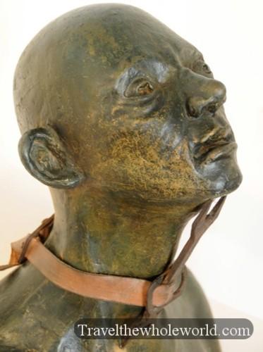 Colombia-Cartagena-Museum-Torture