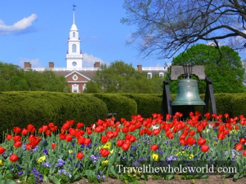 Delaware-Dover-Capitol