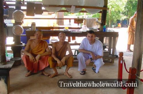 George-Kashouh-Forest-Monks