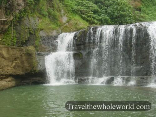 Guam Tolofofo Falls