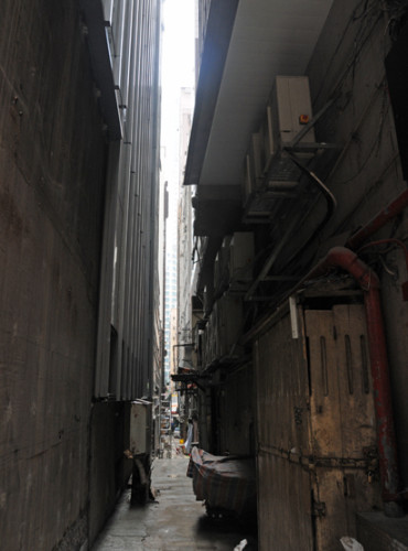 Hong-Kong-Alley