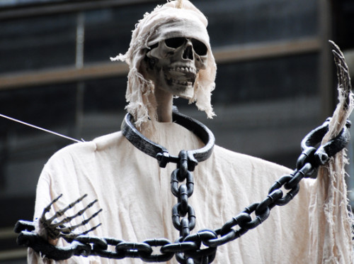 Hong-Kong-Halloween-Ghoul