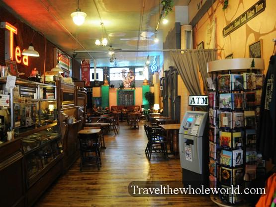 coffee shops west des moines