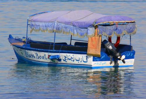 Jordan-Boat