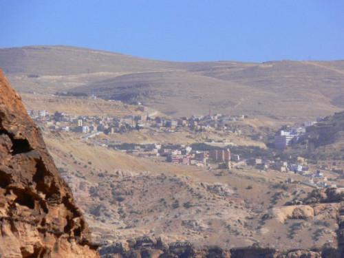 Jordan Petra City
