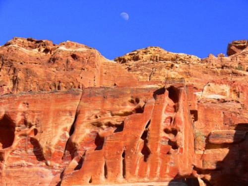 Jordan Petra Moon