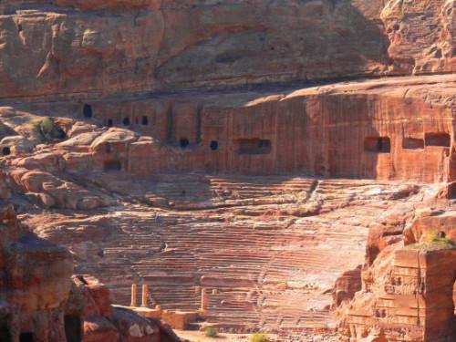 Jordan Petra Theater
