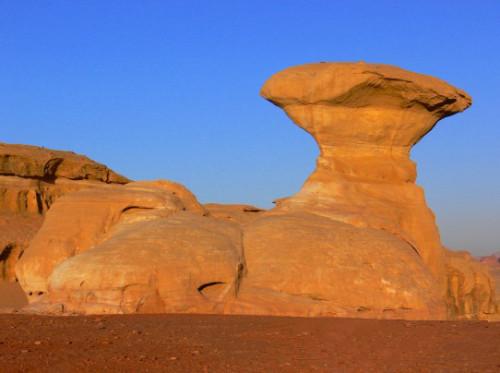 Jordan Rock Shape