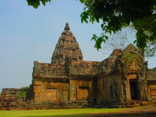 Thailand 1st Temple