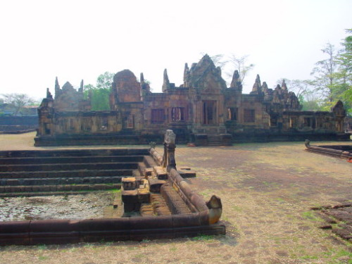 Thailand 2nd Temple3