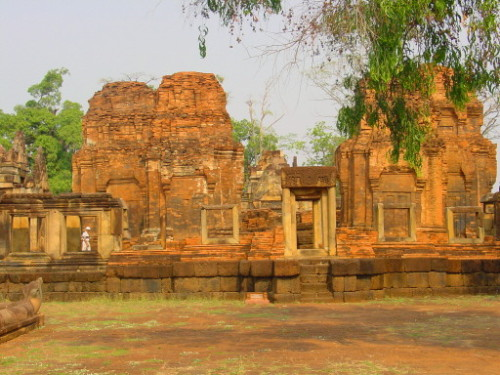 Thailand 2nd Temple7