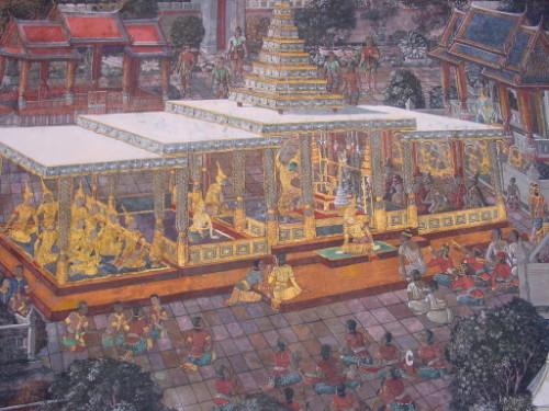 Thailand Grand Palace 15