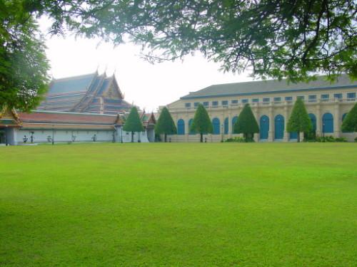Thailand Grand Palace 2