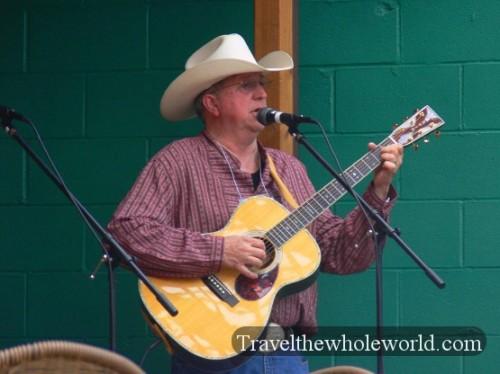 Wyoming_Cody_Singer