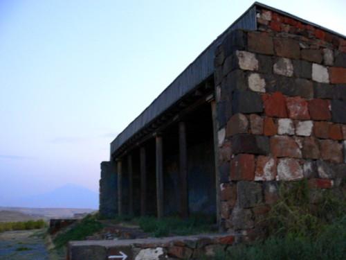 Armenia Erebuny Fortress