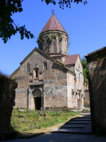 Armenia Haghartsin