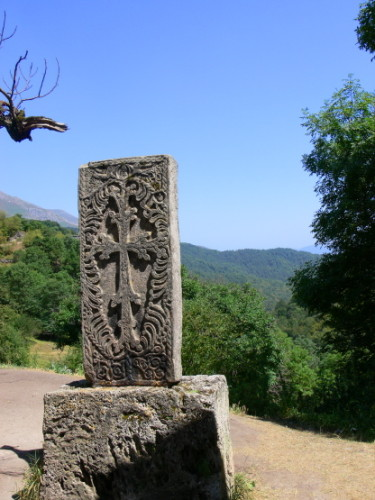 Armenia Haghartsin Tablet
