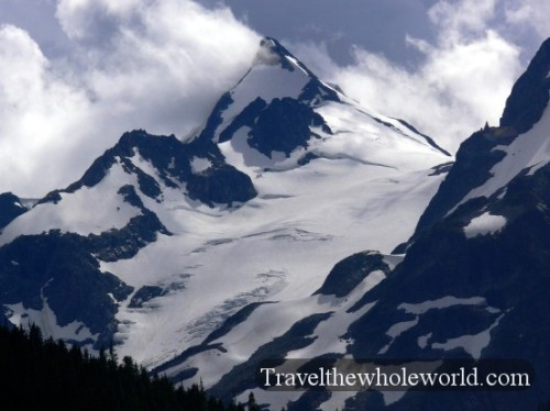 Canada British Colombia Mountains