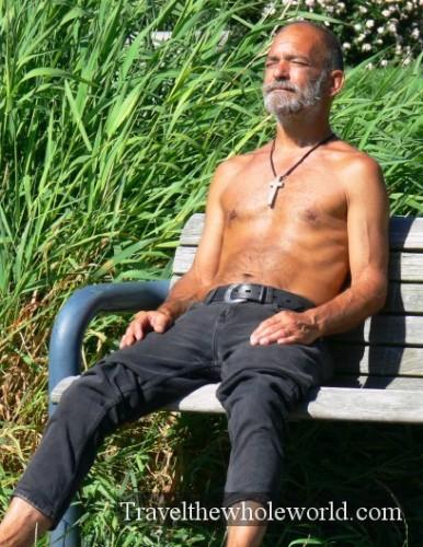 Canada Vancouver Meditation