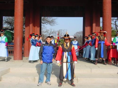 George Kashouh Changdeok Palace