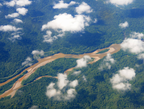 Indonesia-West-Papua-River