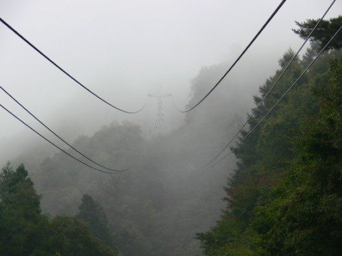 Japan Cable Car