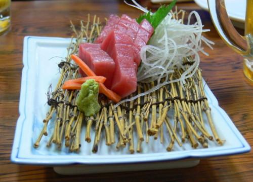 Japan Tuna