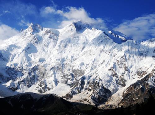 Pakistan-Nanga-Prabat