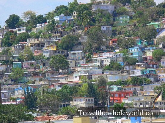 Ponce Puerto Rico  city photo : Traveling in Puerto RicoTravel The Whole World