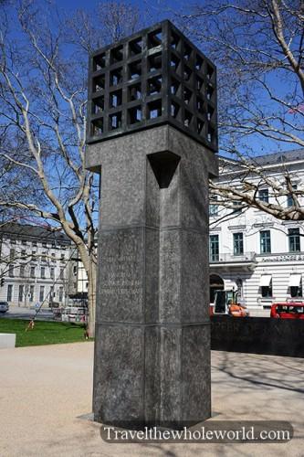 Nazi Victims Memorial