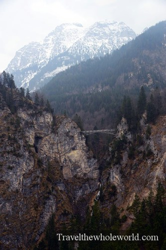 Marienbrucke Bridge