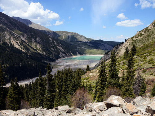 Kazakhstan-Big-Almaty-Lake2