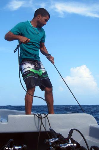 Nicaragua-Big-Corn-Island-Dive-Guy