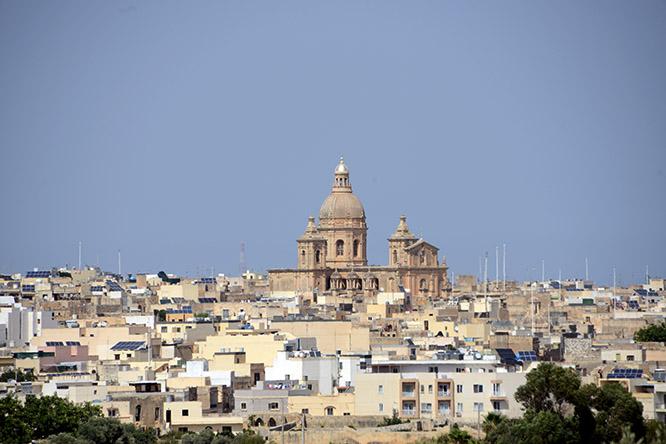 Malta City