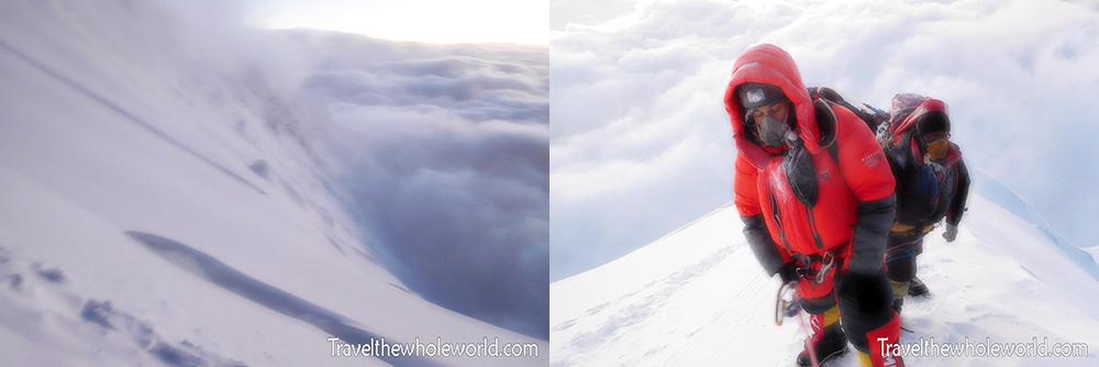 Everest Summit Day
