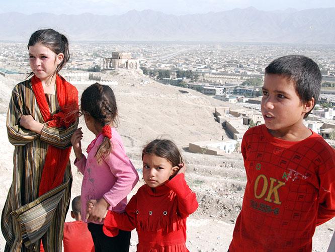 Afghanistan_Kabul_Kids2