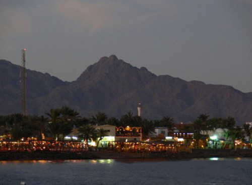 Egypt Dahab City