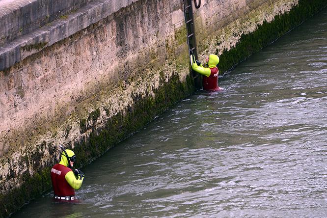France Paris Divers