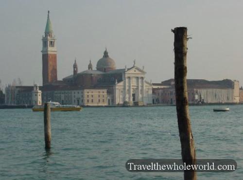 Italy San Giorgio Maggiore