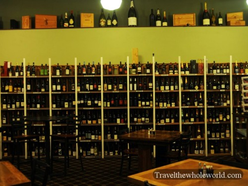 Oregon-Salem-Wine-Store