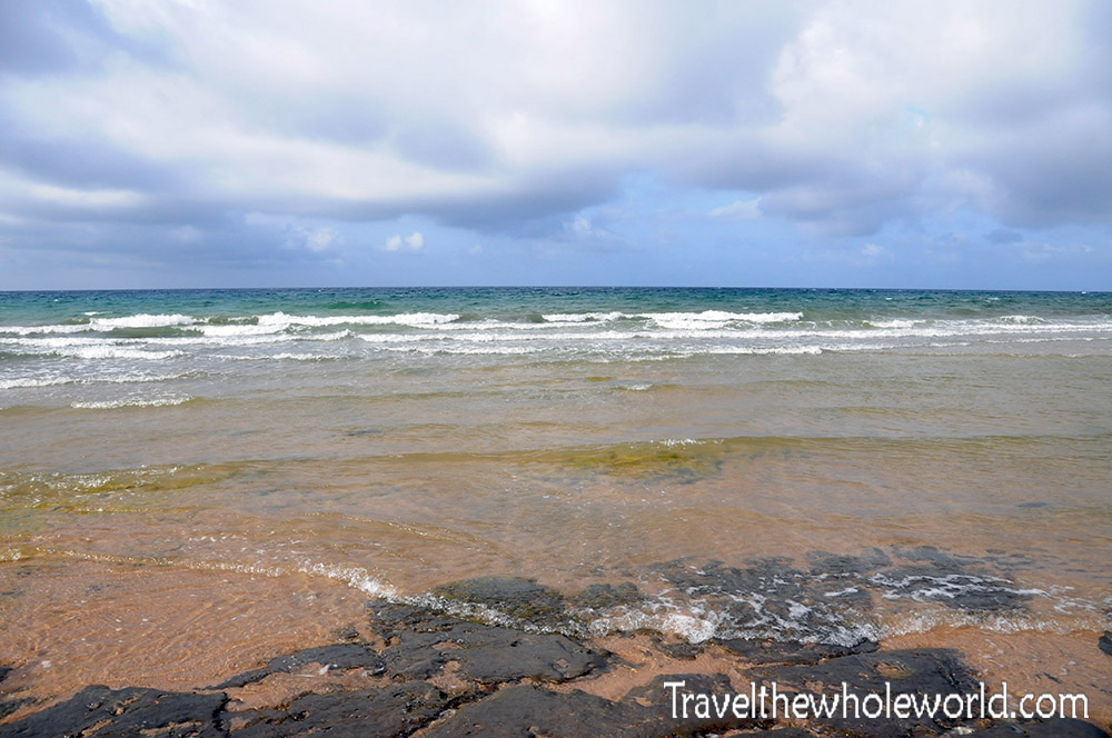 Somalia Berbera Beach