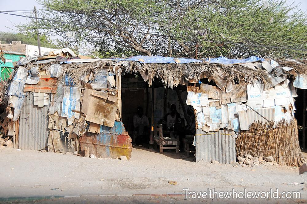 Somalia Restaurant