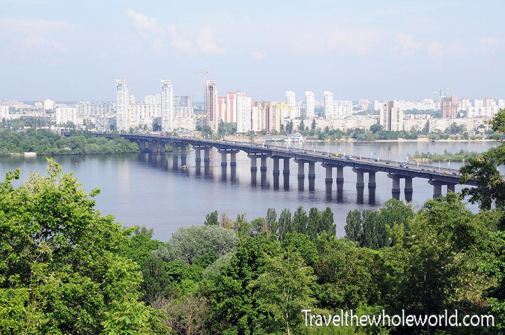 Ukraine Kiev East
