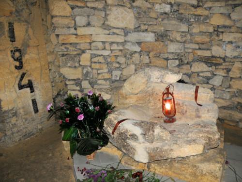 Ukraine Odessa Catacombs Memorial