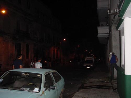 Uruguay Ghetto